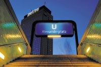 Alexanderplatz - Forum Hotel