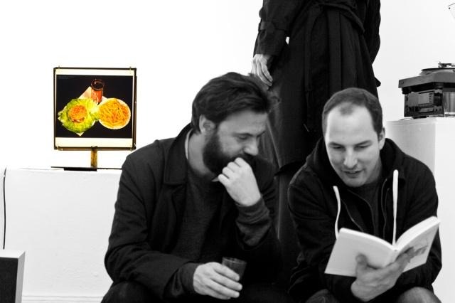 Peter-Woelck-Ausstellung---Laura-Mars-Galery